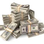 banknoty dolary